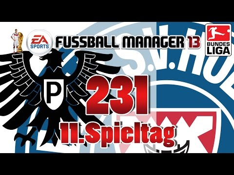 Fussball manager lets play 231 11 spieltag  preuen m�nster fm 2014 karriere