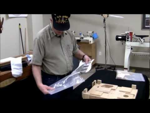 2012-03-03 Building Custom Electric Guitars by David Bell (1h23m18s)