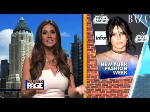 Sherri Hill New York Fashion Week