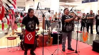 American Music Indian