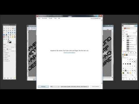 Youtube Video als .mp3 speichern
