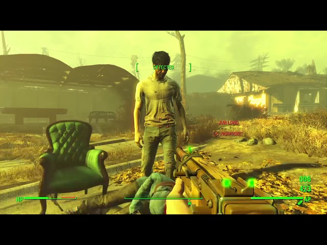 Plz Revive Me Bro I Have The Raygun