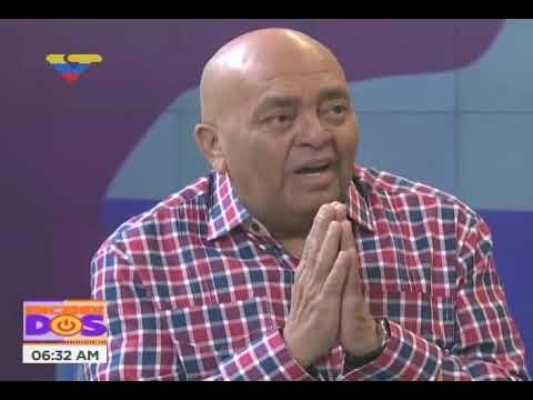 Pedro Carreño con Frasso: Criticar a la Constituyente es ser tontos útiles o traidores a la Patria