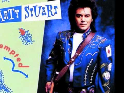 Marty Stuart - Till I Found You/Tempted/Blue Train/Litlle Things/Get Back To The Country
