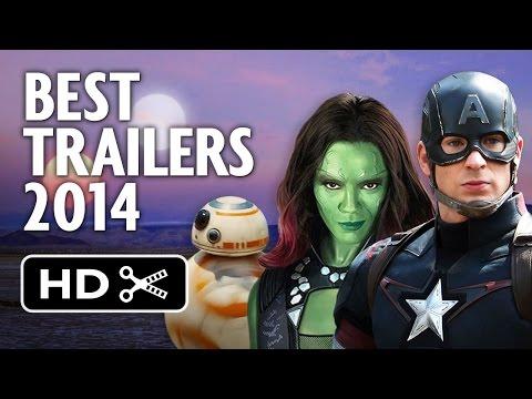 Todos os melhores trailers de cinema de 2014 reunidos em um só vídeo