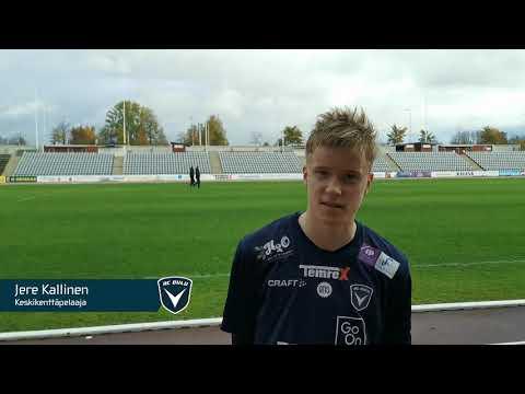 ACOTV Rönkän jälkipelit: AC Oulu - MuSa 10.10.2020.