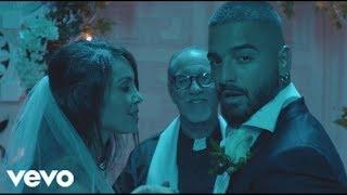 Maluma - Déjale Saber (Music Video)