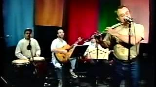 South Bronx Cheer - Steve Evans Quartet