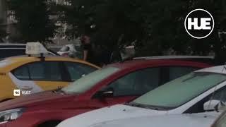 В Кудрово парень решил заняться сексом с автомобилем