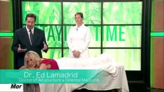 The Art of Cupping with Dr. Ed Lamadrid on UT San Diego