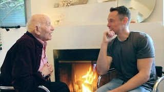 95 Year Old Comes Out As Gay