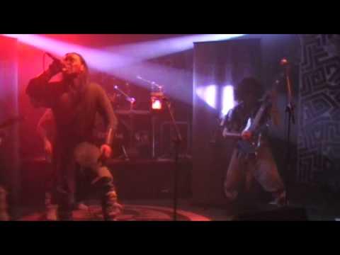 GOTLAND - GUTA SAGA live @ GLORIA ET MORTE RELEASE PARTY LIVE