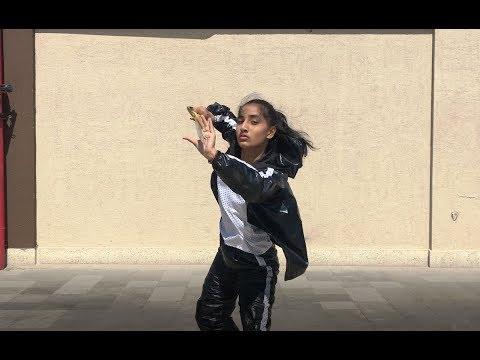 Challa (Main Lad Jaana) - URI  Jiya Dance Video     Tribute To CRPF Soldiers