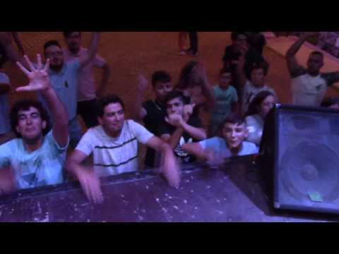 Só Mais 5!!!!!! Banda RILUFE Final do Espetáculo em Corveira (Carrazedo de Montenegro) 18-8-2018