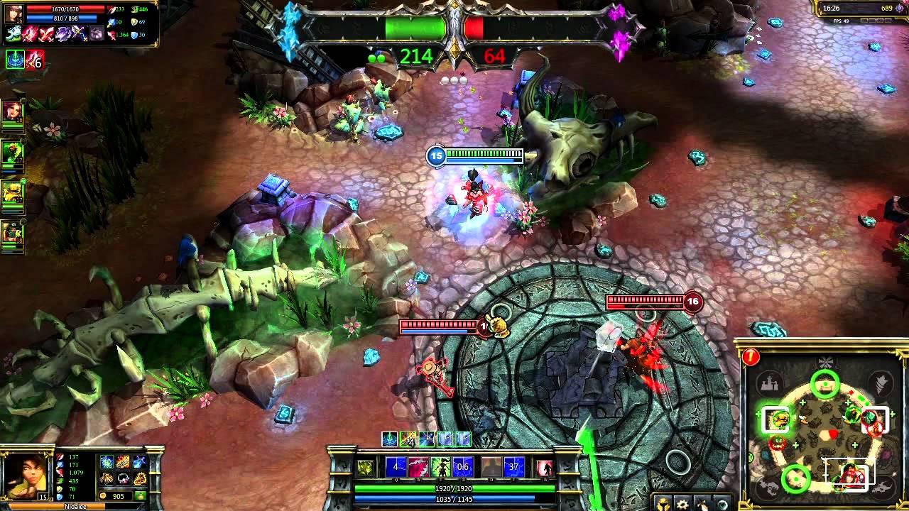 Image result for Dominion lol modo de jogo