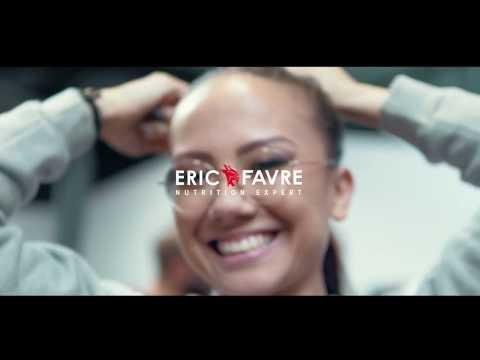 Teaser athlètes ERIC FAVRE - Body Fitness 2020