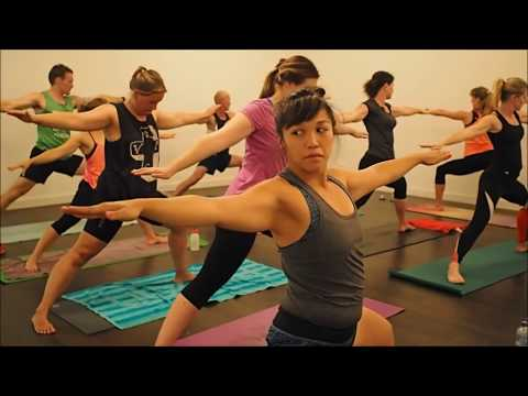 Lorna White - Yoga 201116