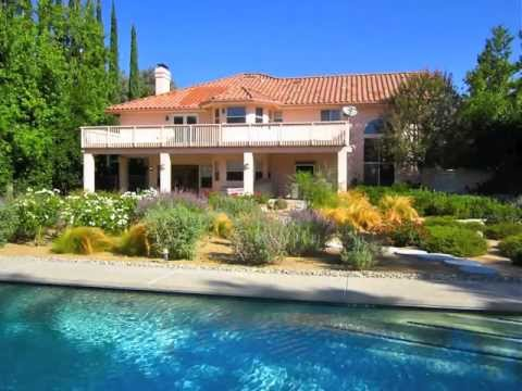 SOLD by Karen & Debbie - BLAISDELL RANCH, North Claremont, CA - 976 Brandeis Drive (91711)