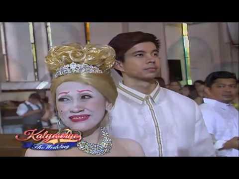 AlDub Day 352: The Wedding
