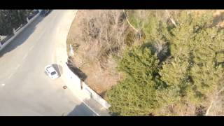 Ibn Firnas UAV System - Abdulkareem Alokush and Osama Abbas Grad Project