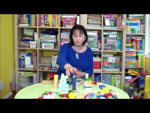 Игры для Развития Речи Детей в 5 лет / Развивающие Игры для Развития Речи / Советы Родителям 👪