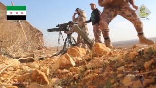 Syria War: Latest News // Война в Сирии: Последние новости