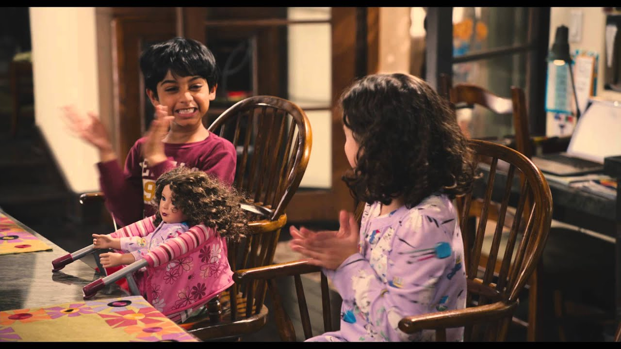 Jack and jill trailer youtube for Jack and jill free movie