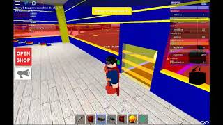 Super hero tycoon Roblox on potato pc with join 031 live