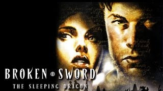 Uncommon Game Showcase 082 - Broken Sword Sleeping Dragon (Xbox)