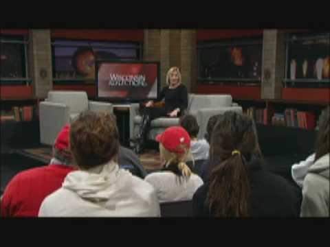 Wisconsin Reflections: Suzy Favor Hamilton