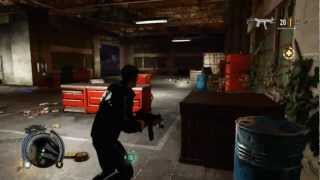 Sleeping Dogs (Story) Part 10 Police Work and A Mother's Rage