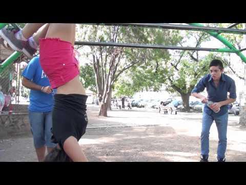 VIDEO PREVIO PARA LA PRESENTACION DE REMERAS SEXTO AÑO 2015 LAFITTE