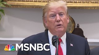 swamp-scandal-trump-sees-huge-gain-from-govt-spending-at-hotels-the-beat-with-ari-melber-msnbc