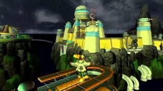 Ratchet & Clank 1 - Guía Puntos de Habilidad - Parte 1 - HD PS2/PS3