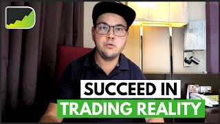 Why You CAN'T Succeed Trading Forex Right Now
