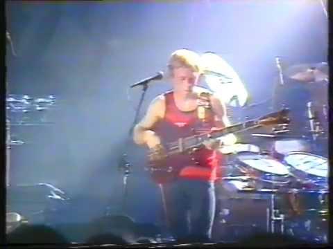 Level 42 - Dune Tune (Live in Munich 1982)