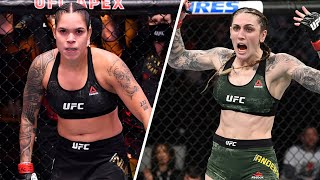 <b>UFC 259</b>: Nunes vs Anderson - A New Challenge | Fight Preview ...