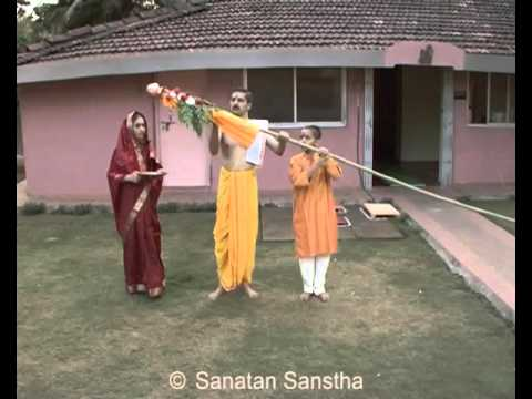 Gudi Padwa Marathi Video 1