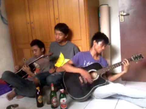 Untukmu Selamanya - Ungu (Acoustic Cover)
