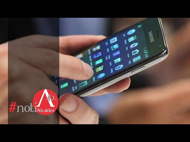 NotiAlcaldes: 83% de municipios mexicanos cuenta con cobertura móvil 3G y 4G
