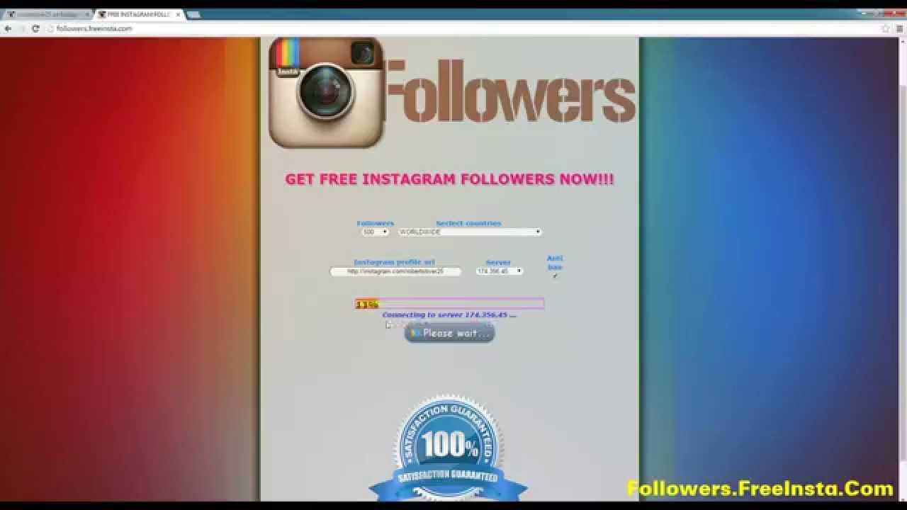 how to get more followers on instagram fast cheat