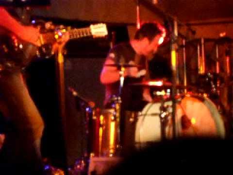 Backsliders - You Three
