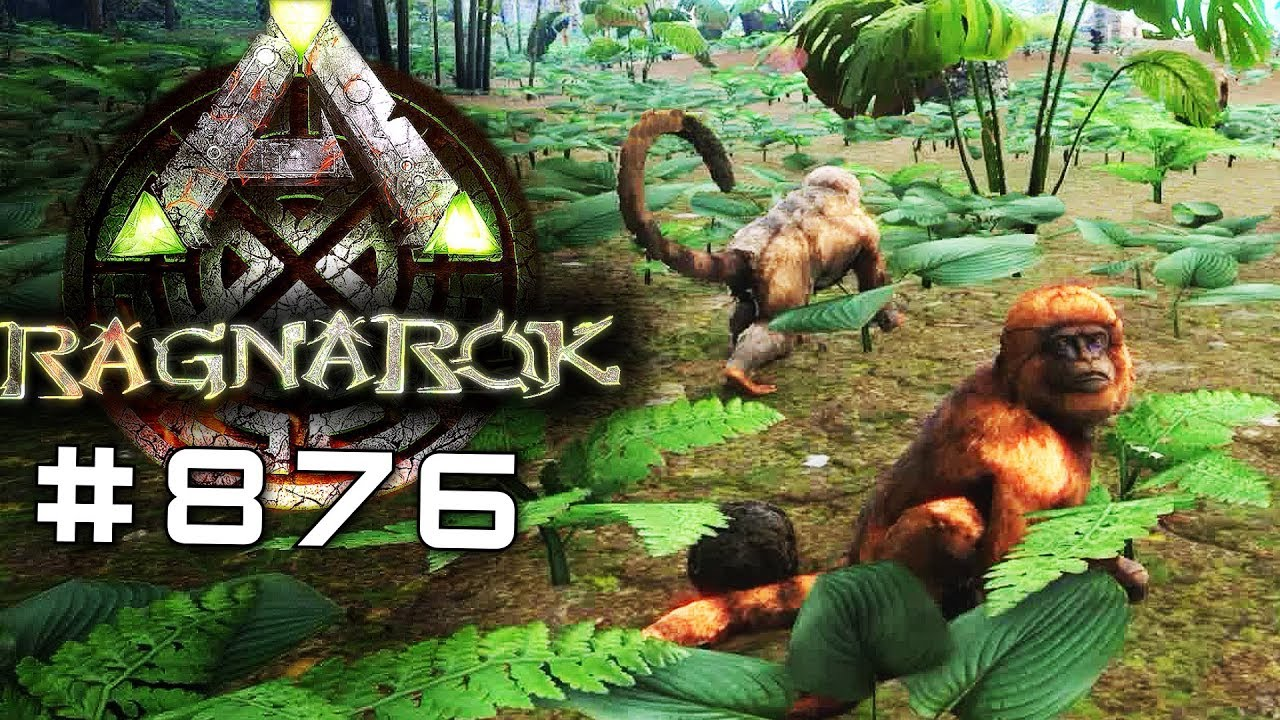 Ark 876 mesopithecus drama ark deutsch german gameplay youtube ark 876 mesopithecus drama ark deutsch german gameplay malvernweather Image collections