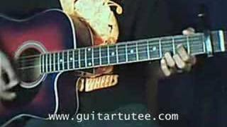 Until You (of Dave Barnes, by www.guitartutee.com)