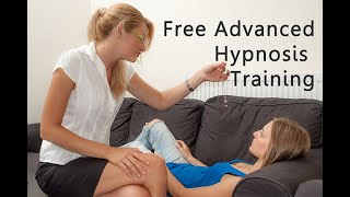 Hypnosis Training Video #550: Heart to Heart Hypnosis Training – Part 2: Focus for Success