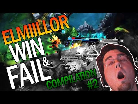 ELMILLOR FAIL/WIN COMPILATION #2