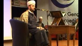 FATİH İMDAT AGD MERSİN KUR'AN ZİYAFETİ-2-