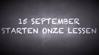 Start lessen Mars Bentum Apeldoorn 2015