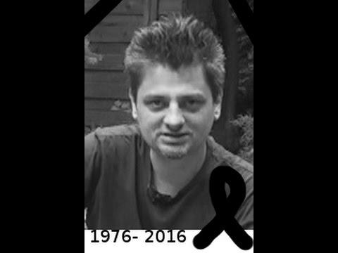 Ostatnie pożegnanie Martina Lechowicza [*].