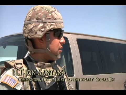 New York's National Guard Soldiers Prepare for Deployment at Fort Bliss, Texas